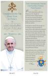 Francis 1 Year Bkmk