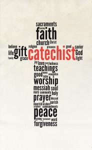 PHC - Catechist Prayer Card