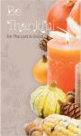 Thanksgiving Prayer Card web - FRONT