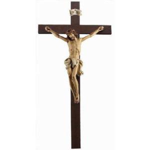 Corpus on Pine Cross