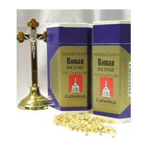 Roman Incense