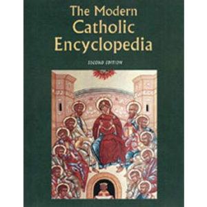 The Modern Catholic Encyclopedia, Hardcover