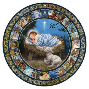 God's Gift of Love Advent Calendar
