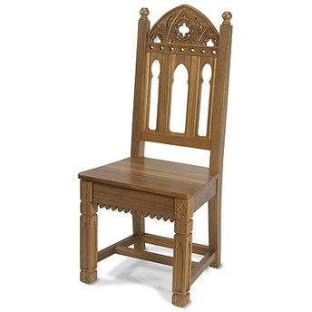 Celebrant Side Chair