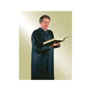 """""""Arbiter"""" Judicial Robe"""