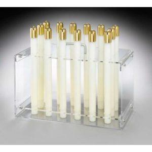 Candle Rack
