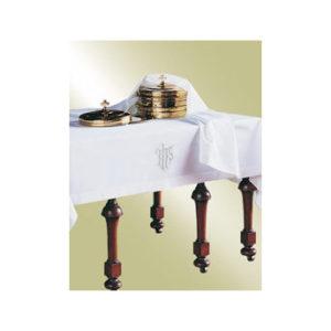 2-Piece Communion Linen Set – IHS