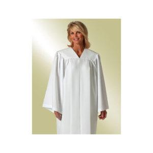 Budget Baptismal Robe; Plain