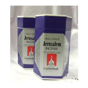 Jerusalem Incense