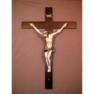 Crucifix by Ado Santini
