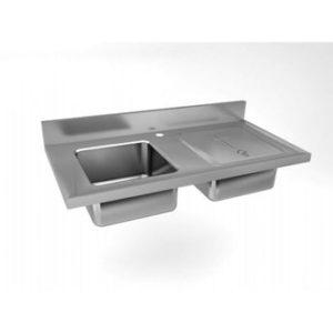 Cabinet Mount Sacristy Sink