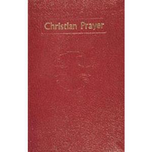 Christian Prayer – Reg. Edition
