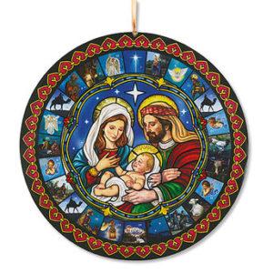 Glad Tidings Advent Calendar