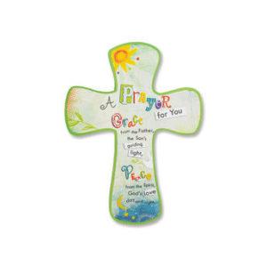 A prayer for you plaque