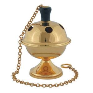 Brass Censer