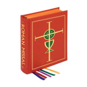 Roman Missal, Third Edition – Altar Clothbound Edition
