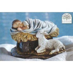 Gods Gift of Love Figure