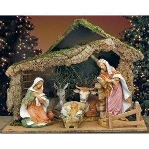 Fontanini Nativity Set (18″ Scale)