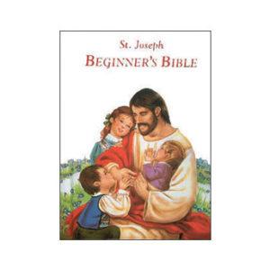 St. Joseph Beginner's Bible