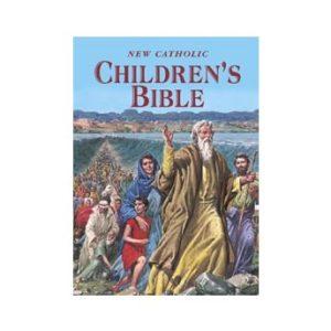 New Catholic Children's Bible