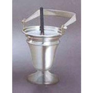 Bucket and Sprinkler