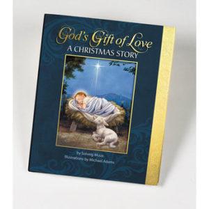 God's Gift of Love Hardcover
