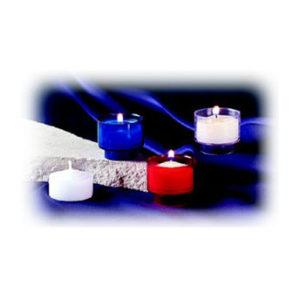 Disposable Votive Lights