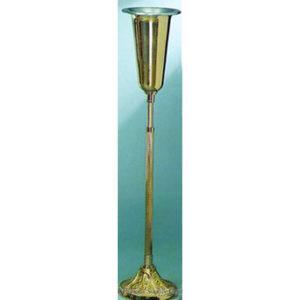 Adjustable Height Church Flower Vase