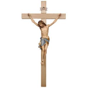 Crucifix Siena- Wood Carved