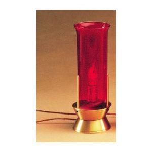 Electric Sanctuary Lamp