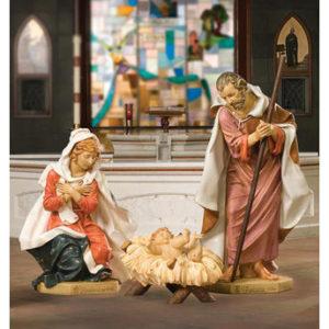 Fontanini Nativity Set (50″ Scale)