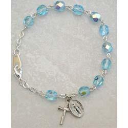 Youth Rosary Bracelet