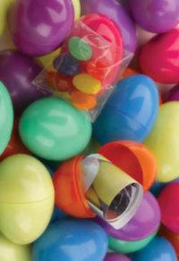 Legend of the Easter Egg