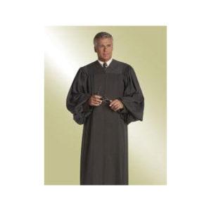 """Geneva"" Pulpit or Judicial Robe; Men's Sizes"