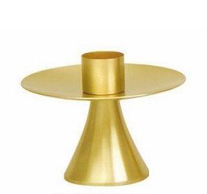 Altar Candlestick 3-1/2″ H