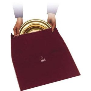 Tarnish-Preventing Storage Bags