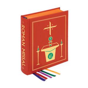 Roman Missal, Third Edition – Chapel Clothbound Edition