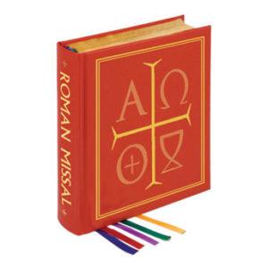 Roman Missal, Third Edition – Chapel Leatherbound Edition
