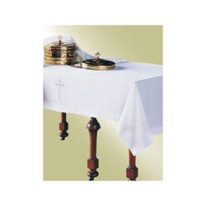 Cross Communion Table Cloth