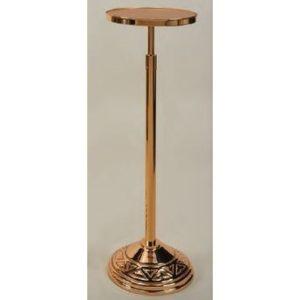 Adjustable Church Pedestal 34-1/2″ – 56″