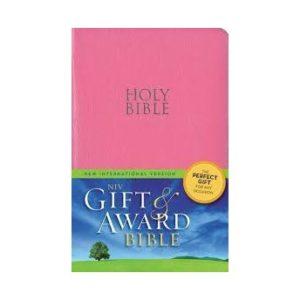NIV Gift & Award Bible