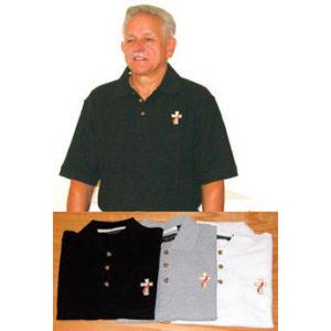 Deacon Polo Shirt