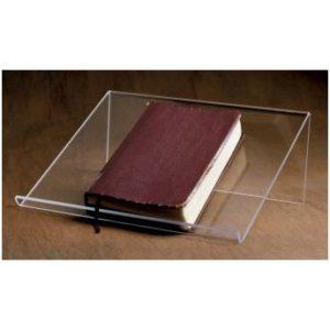 Acrylic Bible Stand