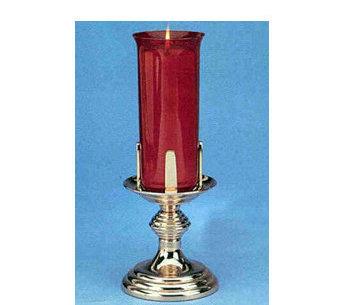 Table Sanctuary Lamp