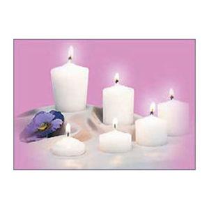 8-Hour Votive Candles