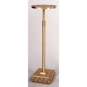 Adjustable Church Pedestal 32″ – 53″