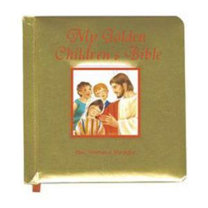 My Golden Children's Bible