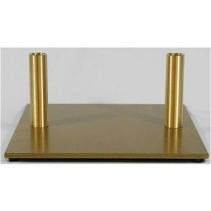 Base | Double Capacity | Gold