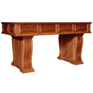 Altar of Sacrafice