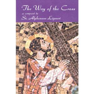 The Way of the Cross by St. Alphonsus Liguori